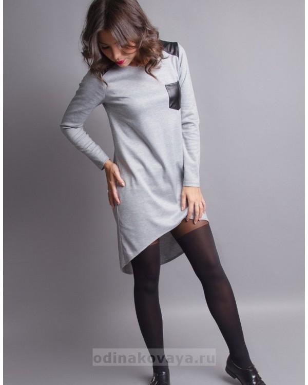 Платье-туника Актив М-230