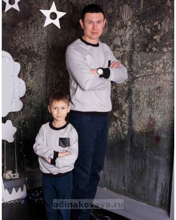 Одинаковая одежда для всей семьи Актив М-230