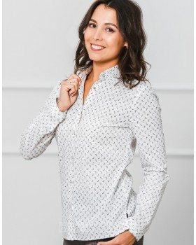Рубашка женская М-1001