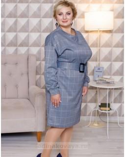 Платье  Классика PLUS М-1102