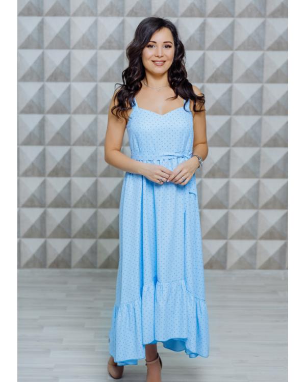 Летнее платье Флорида М-1116