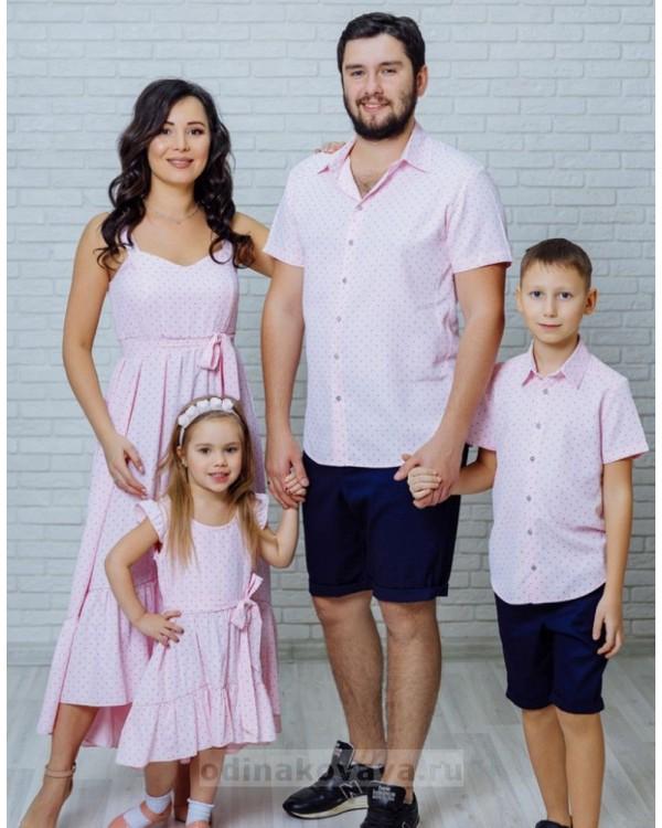 Парная одежда для двоих Флорида М-2116
