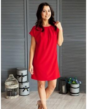 Платье на каждый день Будни М-1078