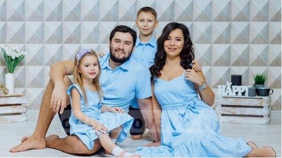 Семейный очаг – наша опора